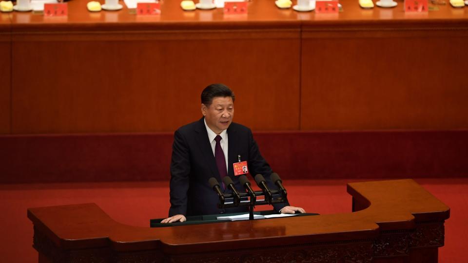 Fakta Menarik Xi Jinping, Sempat Alami Masa Remaja yang Susah
